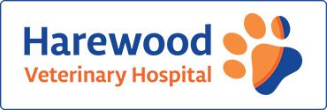 Harewood Veterinary Hospital NZ logo